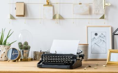 Błędy, które popełniasz, pisząc teksty na blog