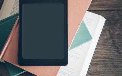 Czy warto wydać e-book?