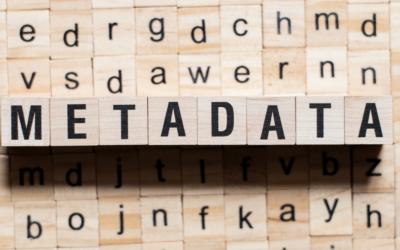Metadane – jak wykorzystuje je SEO copywriting?