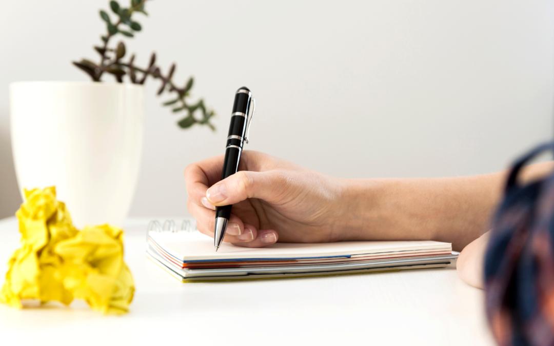 Copywriting to nie tylko pisanie tekstów sprzedażowych.