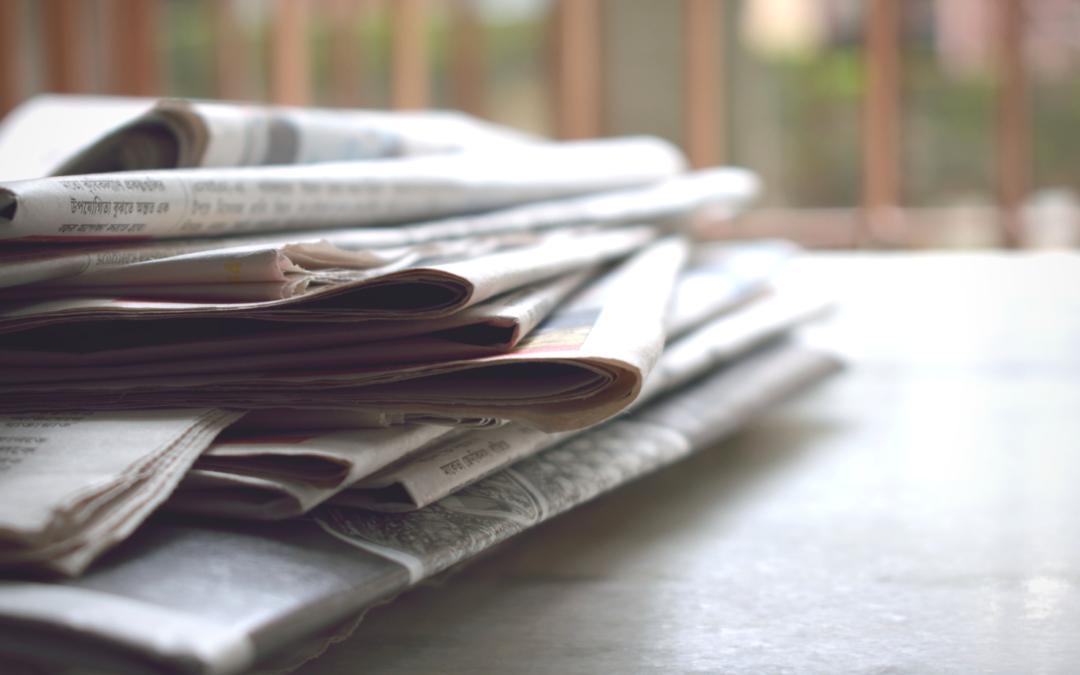 Pozycjonowanie stron przypomina umieszczanie reklam w gazecie