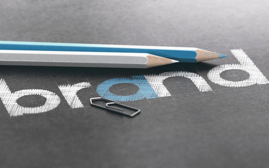 Brandbook wyznacza strategię wizerunku marki