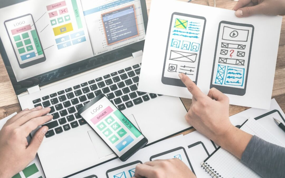 UX copywriting – dlaczego jest Ci potrzebny?