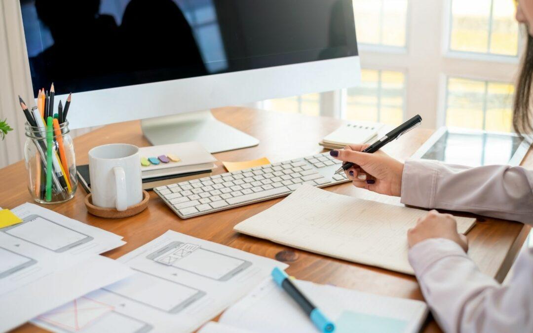 UX writing – jak trafić do współczesnego odbiorcy?